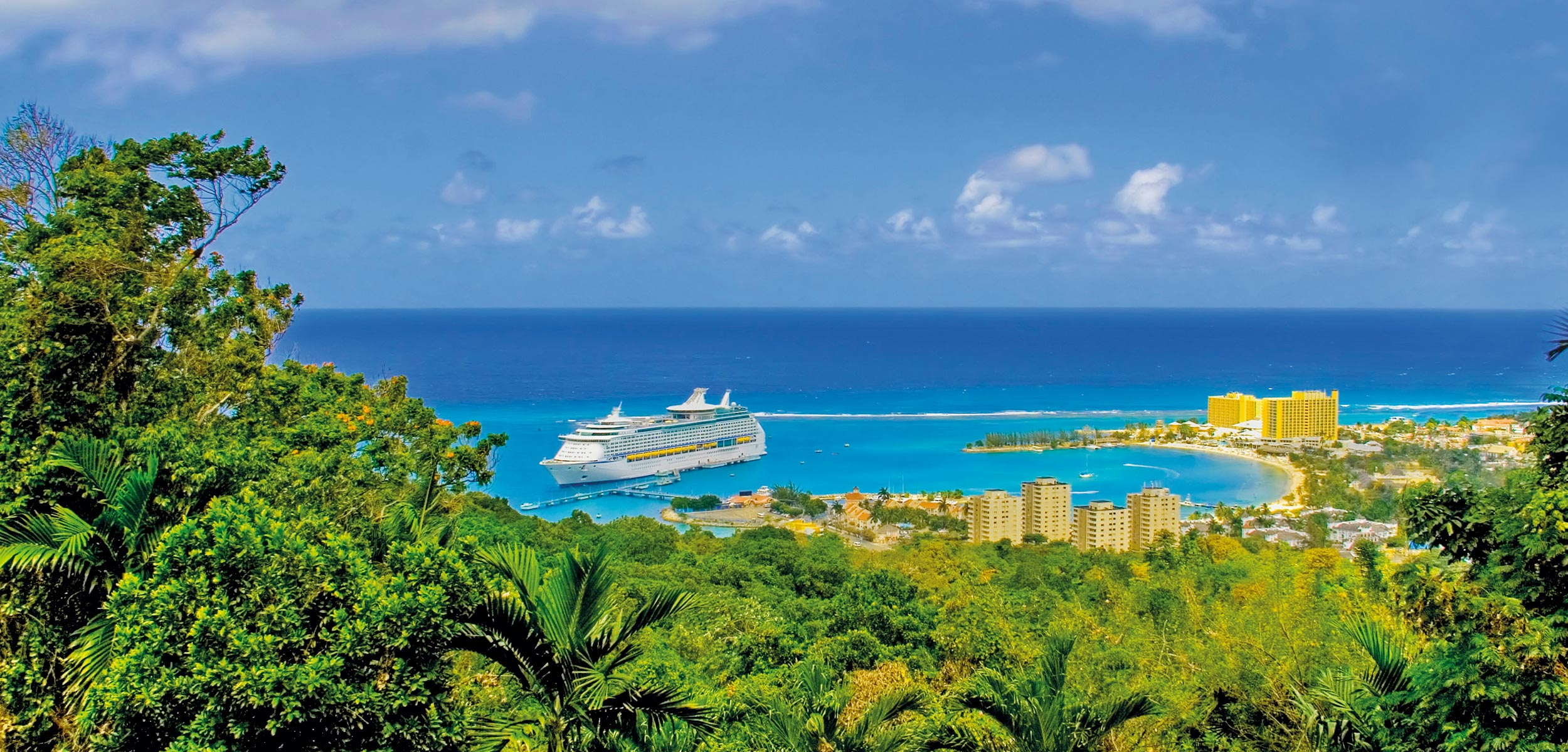 Falmouth jamaica excursions celebrity